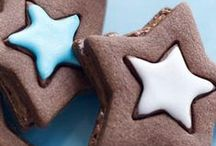 Holiday :: Christmas Cookies / The best homemade Christmas cookie recipes.