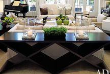 Eden Living Room / For the Palm Beach Living Room / by Ingrid Johnson