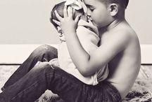 Baby Love. / by Amanda Johnstun