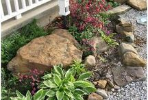 Enchanting patios / #Creative, #designs, and #diy for your patio or garden area made to enhance the beauty of them.