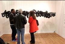 Volta NY / Images from the annual Volta NY art fair
