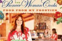 Pioneer Woman Recipes / by Linda Abraham