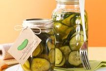 Canning, Preserving