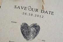 save the date / save the date ideas
