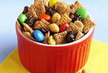 Cereal/Snack Treat Mixes