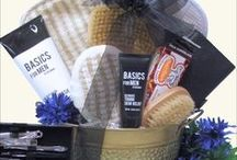 Special packages / every kind of style or products of gift baskets for every holiday or event