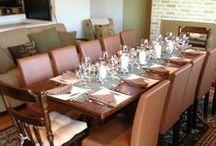 Design - Basement Dining