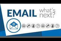 Email Marketing / Email marketing is the voice of your brand. Find here email design and content tips.