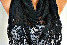 Scarfs / diy tips and tutorials on scarfs every beautiful design and style that all seasonal designs to accent your favorite fashions