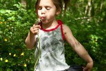 Ropa infantil para días de sol / Prendas comoditas para días de sol + Muñeco + Cuentito coloreable