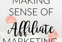 Making money market place / Great posts from #bloggers, #businesses, and #website owners to help with #tips, #tutorials, and explaining the meaning of terms used for #affiliate programs and making money off them and your #website.