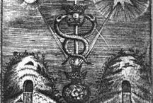 Inner Sanctum / Esotericism providing the means for evolution