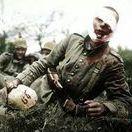 World War I Traumas / Aspects & Horror of WW I