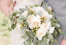 Spring Inspired Bouquets