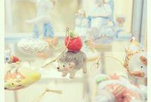 Favorite / by misuzu
