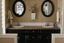 Bathroom / by Michelle Brady