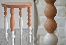 DIY Furniture ☂