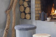 Farm House - Interior design / Awesome places, spaces and home decor.