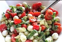 Salads / by Michelle Brady