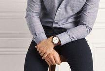 Men's Style | Modas Masculina / Men's Style | Modas Masculina