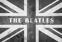 The Beatles / by Michelle Brady