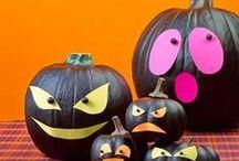 Halloween / by Emmanuelle Bigot