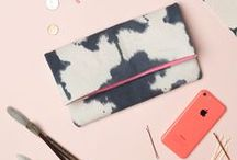 diy : style / DIY projects + inspiration for anything wearable / by Kana LiVolsi