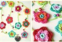 Crochet / by Gail Size