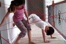 The next time I babysit...