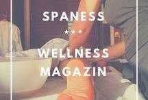 SPANESS - Reise & Wellness-Magazin / SPANESS bietet ein exklusives Portfolio an Wellness-Hotels und Wellnessoasen in Deutschland +++ Auf dieser Pinnwand posten wir zukünftig SPANnendes zum Thema Wellness und Gesundheit. Mehr auf http://www.spaness.de