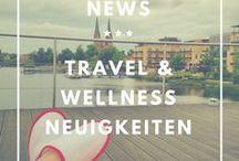 Wellness & Travel News // Neuigkeiten aus der SPANESS-Welt / Bei SPANESS geht es ums Thema Wohlfühlen... und zwar von Kopf bis Fuß. Doch natürlich gibt es noch viele andere SPANnende Neuigkeiten und Nachrichten in der Welt und die postet das SPANESS-Team hier.
