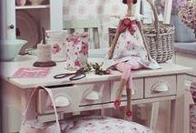 Pink {Decor}