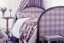 Lavender {Decor}