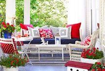 Home: Garden & Exterior