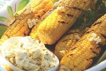 Summer Grilling Recipes / Get a taste of summer with these delicious recipes for the BBQ.