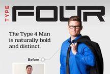 Fashion: T4 Men