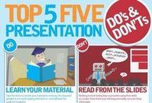Presentations | Presentaciones / Presentations | Presentaciones