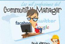 "Social Media: Community Manager | Medios Sociales: ""Community Manager / Social Media: Community Manager | Medios Sociales: ""Community Manager"