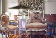 Living Room with Vintage Style / All Collection goods for living room who like with vintage style products.