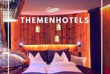 Besondere Hotels & Themenhotels / Lust auf Urlaub? Lust auf eine Reise durch tolle Themenhotels? Strandhotel, Wellnesshotel, Berghotel, Baumhaushotel, Unterwasserhotel, Kreuzfahrtschiff oder...