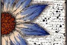 Crafting: Lettering & Doodling