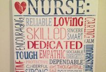 Nursing / by Miranda Conner