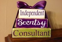 Scentsy Fragrance Consultant / I am a Scentsy Fragrance Consultant.  You can buy directly from me at my personal web page simply by copying and pasting the link below in your web browser. https://michellebrady.scentsy.us/Scentsy/Home  / by Michelle Brady