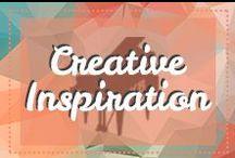 Creative Inspiration / by Kidbilly Music