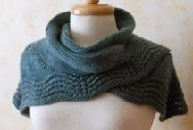 Warm Thoughts Knitting Designs