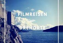 Drehorte & Filmreisen / Lust auf Reisen an Drehorte und Filmreisen? Lust während einer Reise Drehorte und Filmschauplätze zu entdecken?