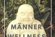 Männer Wellness / Männer Wellness, denn Wellness ist nicht nur was für Frauen... sondern auch für echte Kerle... Hier auf der Pinnwand findet ihr Männer Wellness Tipps und Männer Wellness Trends...