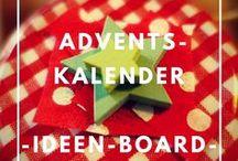 Adventskalender / Wellness Adventskalender / Adventskalender DIY  Adventskalender selber machen ...und womit den Adventskalender füllen? Auf dieser Pinnwand liefern wir euch 1000 Ideen mit Wellnessfaktor.