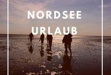 Nordsee Urlaub / Nordsee Reisen / Nordsee Urlaub - Hier findet ihr inspirierende Ideen, Tipps und Empfehlungen für Urlaub an der Nordsee. Nordseeküste und Nordseeinseln, Hotels, Ausflüge u.v.m.