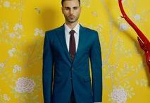 SS HOMME Couture - Weddingwear